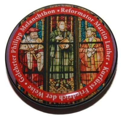 Verschenkmagnet Reformation