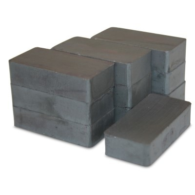 Quadermagnet 40x20x10 mm Y35