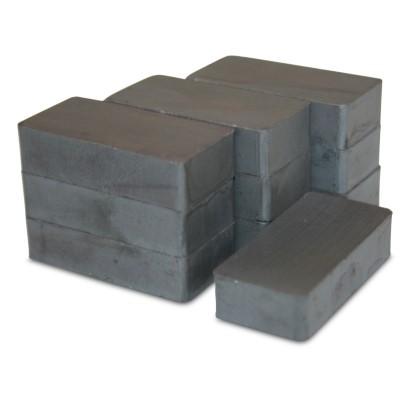 Quadermagnet 40x20x10 mm Y35