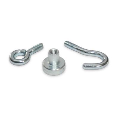 Topfmagnet 13 mm Typ D, E oder F