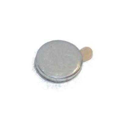 Metallscheibe 10 mm selbstklebend verzinkt