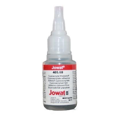 Jowat® Cyanacrylatklebstoff spezial, 20 g