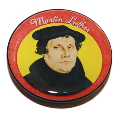 Verschenkmagnet Luther