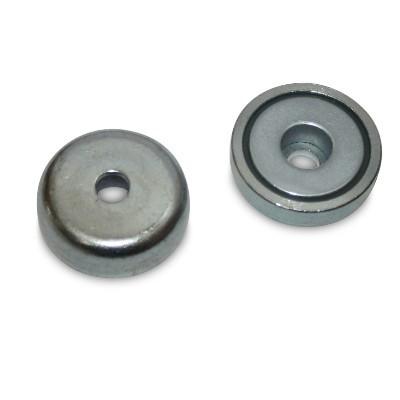 Topfmagnet 25 mm Typ B