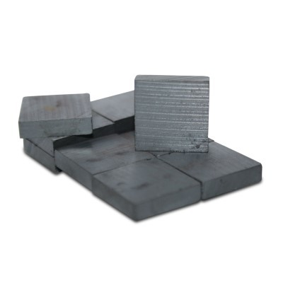Quadermagnet 20x20x5 mm Y35