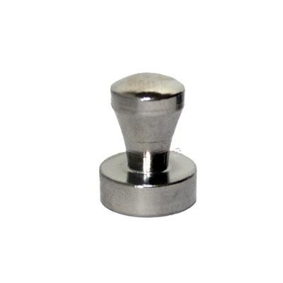 Kegelmagnet 12x16 mm Neodym mit Metallgehäuse