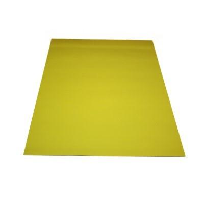 Magnetfolie DinA 4 gelb