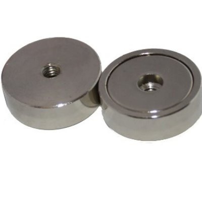 Topfmagnet 32 mm Typ G