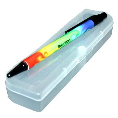 Stiftebox mit Magnetverschluss