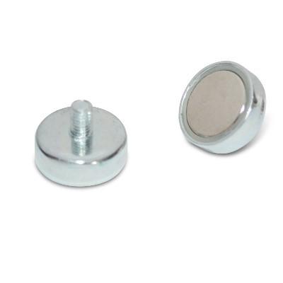 Topfmagnet 20 mm Typ C