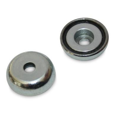 Topfmagnet 16 mm Typ B