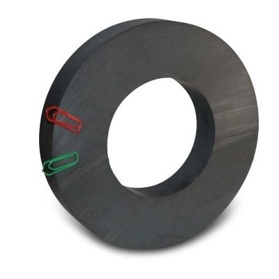 Ringmagnet 140x60x20 mm Y35