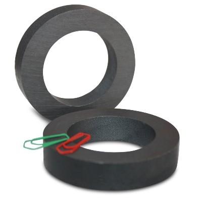 Ringmagnet 70x45x15 mm Y35
