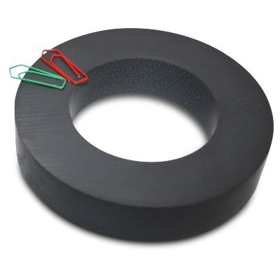 Ringmagnet 100x57x20 mm Y35
