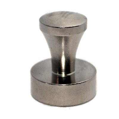 Kegelmagnet 20x25 mm Neodym mit Metallgehäuse