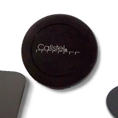 Magnethalterung für Smartphones
