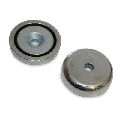 Topfmagnet 32 mm Typ A
