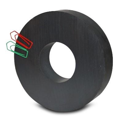 Ringmagnet 90x36x20 mm Y35