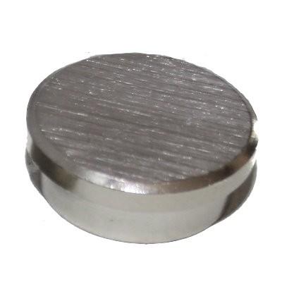 Neodymmagnet im Stahlmantel 25 mm
