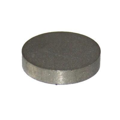 Scheibenmagnet 15x3 mm SmCo