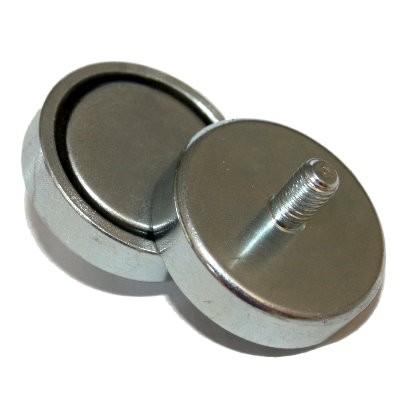 Topfmagnet 32 mm Typ C