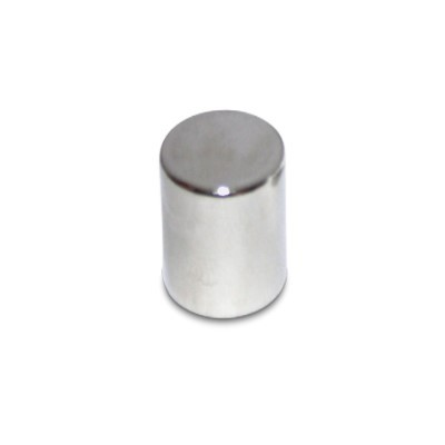 Stabmagnet 10x15 mm N42 Nickel