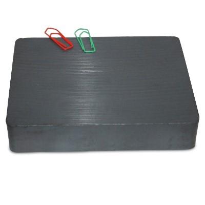 Quadermagnet 100x75x20 mm Y35