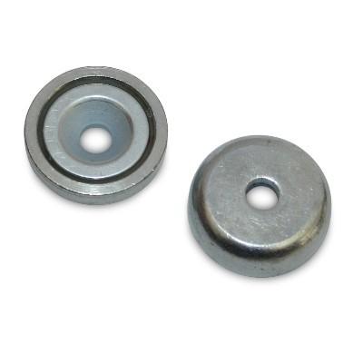 Topfmagnet 20 mm Typ A